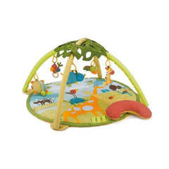 Activity Gym - Giraffe Safari - bebe2go.com  - 2