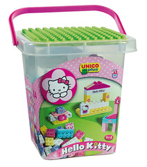 Hello Kitty - Bloques - bebe2go.com  - 1