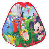 Carpa Pop-Up Disney Mickey - bebe2go.com