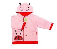 Impermeable Zoo Catarina - bebe2go.com  - 1