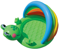 Froggy Fun Baby Pool - bebe2go.com  - 1
