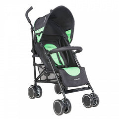 Copy of Carriola Koom Negro con Verde - bebe2go.com  - 1