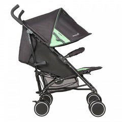 Copy of Carriola Koom Negro con Verde - bebe2go.com  - 2