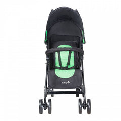 Copy of Carriola Koom Negro con Verde | Carriolas Ligeras y de Bastón | Safety 1st - Bebe2go.com