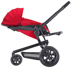 Carriola Moodd Devotion-Red Envy | Carriolas Premium | Quinny - Bebe2go.com