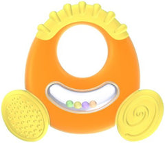 Natural Touch Softees Teether | Mordederas | Nûby - Bebe2go.com