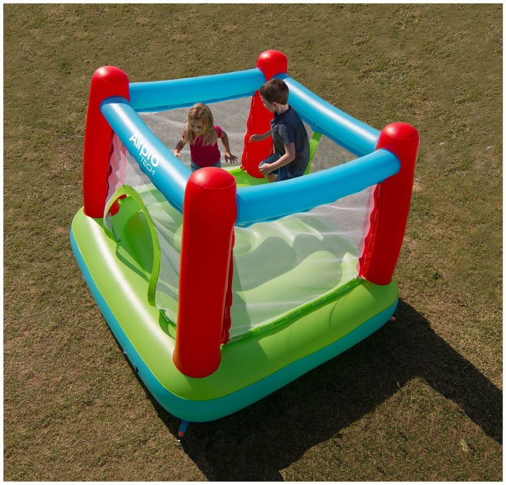 Castillo Inflable AirPro Tech