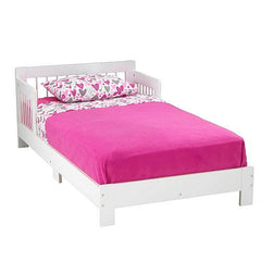 Cama Infantil Houston- Blanco - bebe2go.com