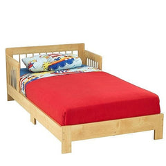 Cama Infantil Houston- Natural