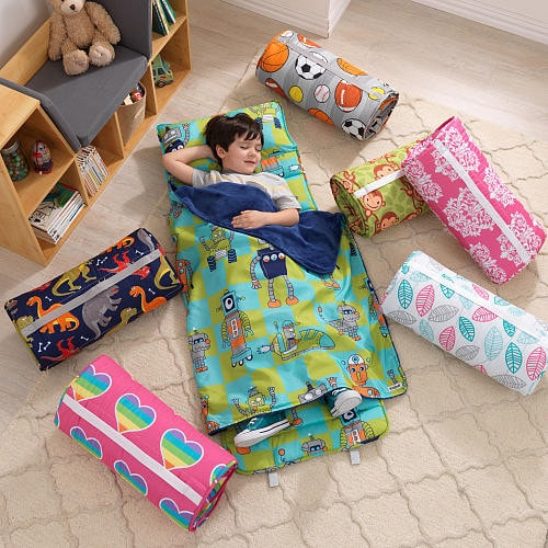 Sleeping Bag para siesta - Damask | Sleeping Bags | KidKraft - Bebe2go.com