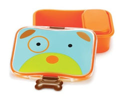 Zoo Lunch Box Perro - bebe2go.com  - 1
