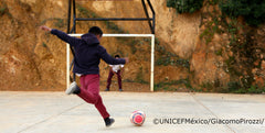 Kit Recreativo - Donativo UNICEF | Juguetes | Unicef - Bebe2go.com