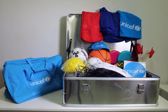 Kit Recreativo - Donativo UNICEF - bebe2go.com  - 1
