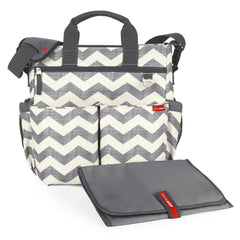 Duo Signature Chevron - bebe2go.com  - 1