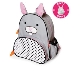 Backpack Zoo - Conejo