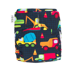 Pañal Pocket Design - Trucks - bebe2go.com