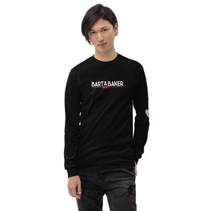 Bart and Baker Collection Men's Long Sleeve (Electro Swing Edition)