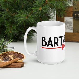 Bart and Baker Super Morning Mug