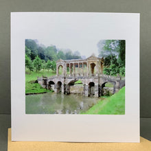 Load image into Gallery viewer, Palladian Bridge, Bath