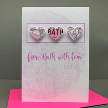 Load image into Gallery viewer, From Bath with love