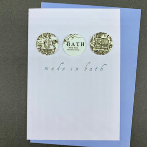 Made in Bath