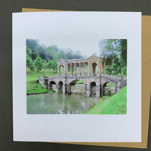 Palladian Bridge, Bath
