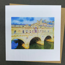 Load image into Gallery viewer, Pulteney Bridge, Bath