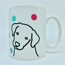 Load image into Gallery viewer, Spotty Dog Mug