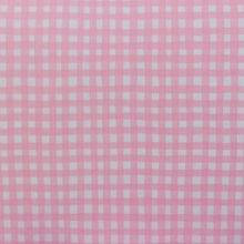 Load image into Gallery viewer, Pink Gingham