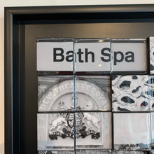 Load image into Gallery viewer, Bath Spa Photo Art