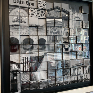 Bath Spa Photo Art