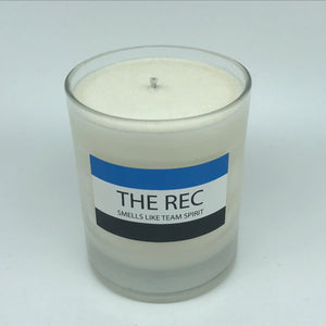 'The Rec' Candle