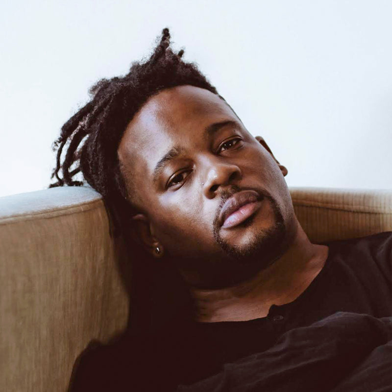 The Open Mike Eagle Collection