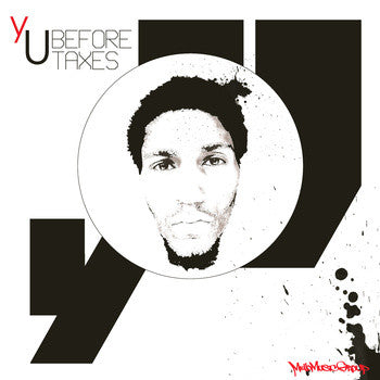 yU - Before Taxes (CD)