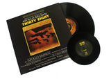Apollo Brown - Thirty Eight (Yellow & Black Splatter + Bonus 45)