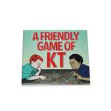 14KT - A Friendly Game Of KT (CD)