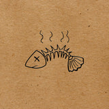 Apollo Brown & Planet Asia - Anchovies (CD)