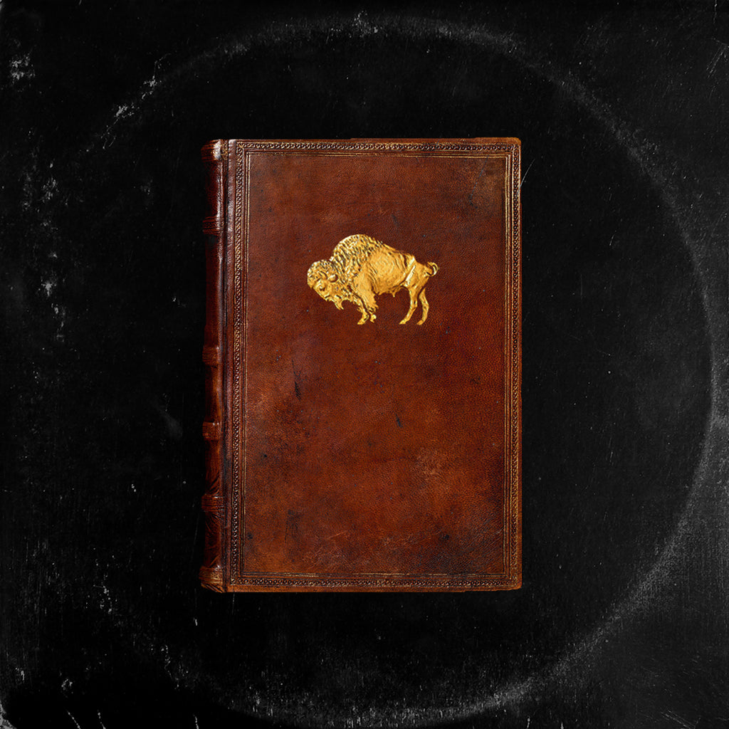 Apollo Brown & Che' Noir - As God Intended (CD)