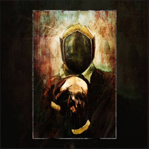 "Ghostface Killah & Apollo Brown - ""The Brown Tape"" (LP)"