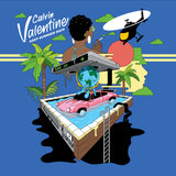 Calvin Valentine - Keep Summer Safe (LP)