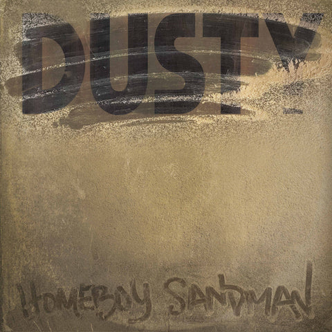 Homeboy Sandman - Dusty (CD)