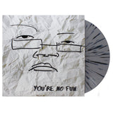 Illingsworth - You're No Fun (LP)