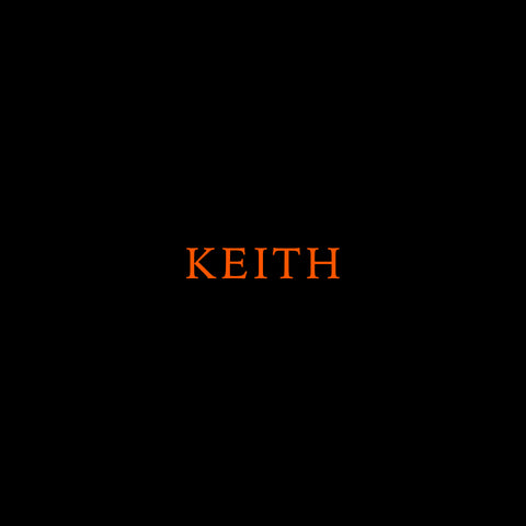 Kool Keith - KEITH (LP)