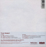 Apollo Brown - The Reset (CD)