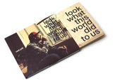 Chris Orrick - Look What This World Did To Us (CD)
