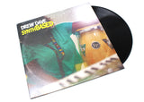 Drew Dave - SynthBASED (LP)
