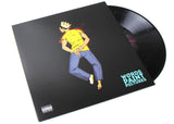 Rapper Big Pooh - Words Paint Pictures (LTD Red & Yellow Splatter LP)