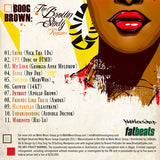 Boog Brown - The Brown Study Remixes (CD - LTD)