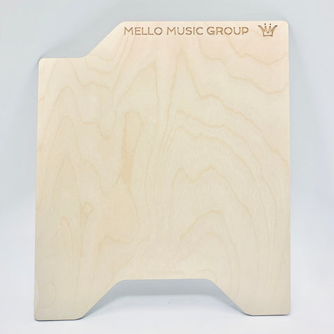 Mello Music Group Record Divider