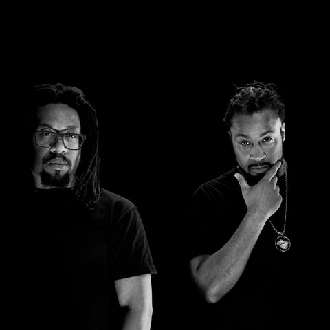 The Perceptionists (Mr. Lif & Akrobatik) - Resolution (LP)